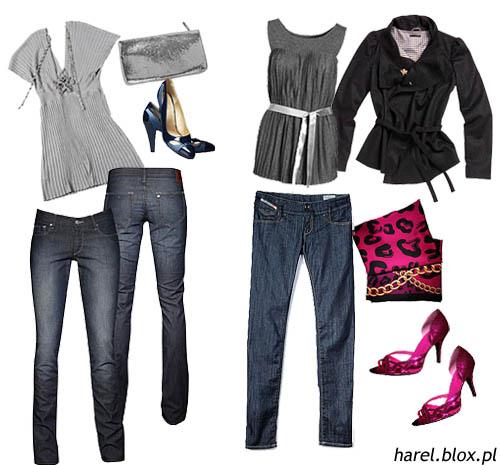 Sposób na jeans