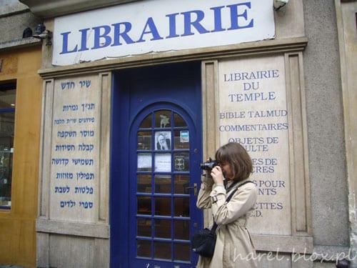 Paryż dla leniwców :-)