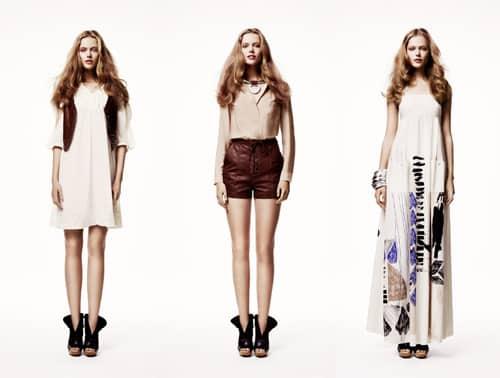 H&M idzie jak burza…