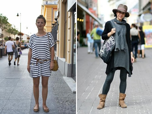 Fashion People ciąg dalszy