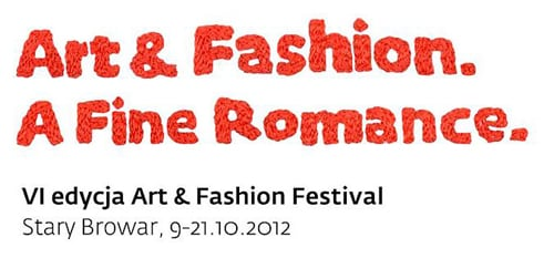 Art & Fashion Festival 2012