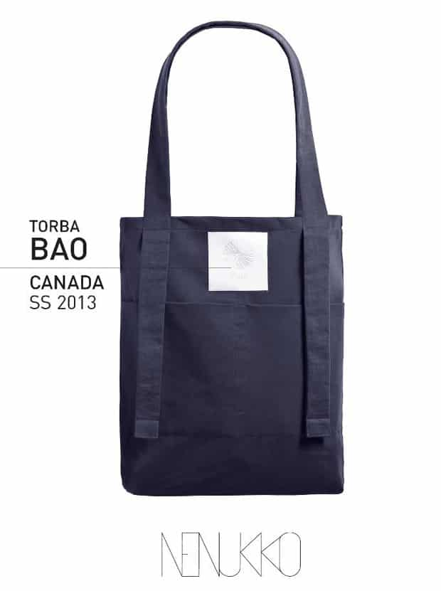 Nenukko torba Bao