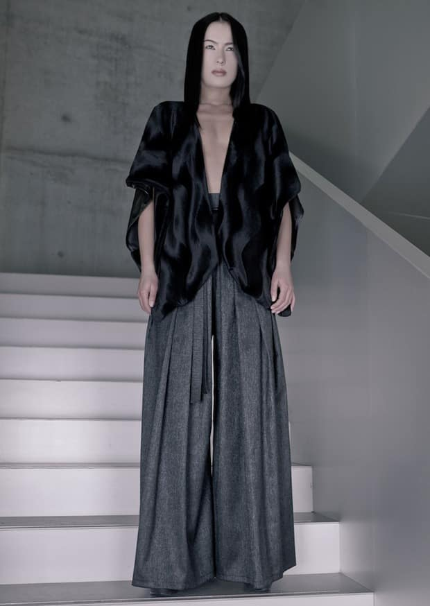 Joanna Hawrot – Hiroko