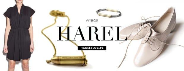 WYBOR HAREL