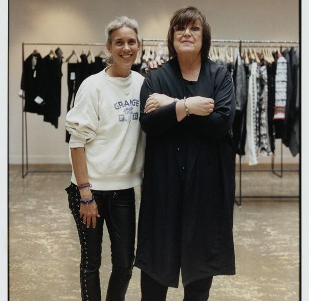 Isabel Marant dla H&M