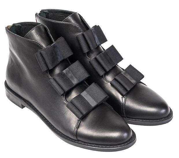 W Polsce dobrych butów nie kupisz?