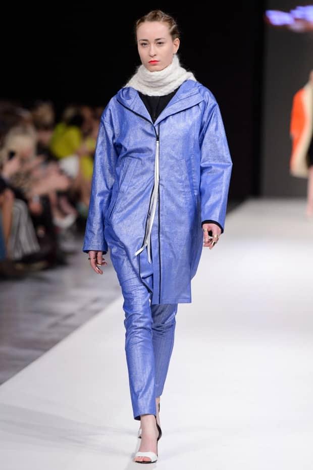 Fashionphilosophy Fashion Week Poland 2014 Aleja Projektantow - Michal Szulc
