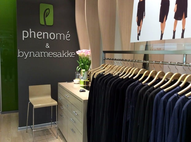 Organic Concept Store