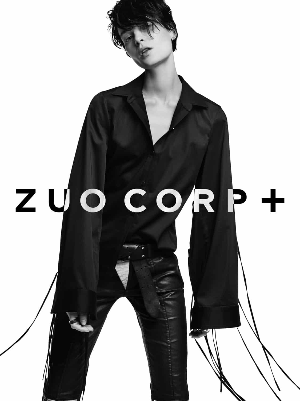 ZUO CORP +