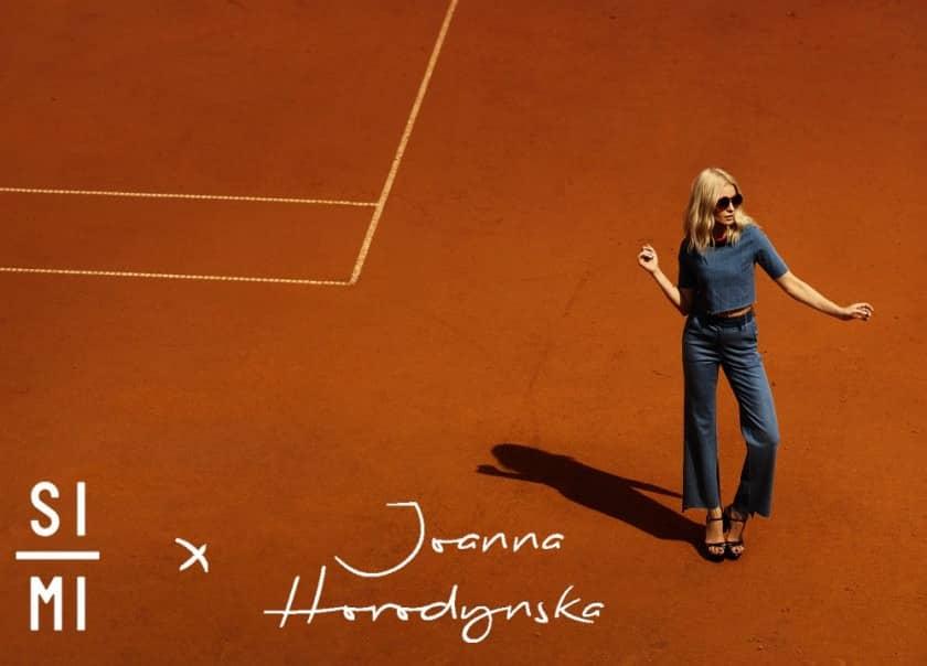 Si-Mi x Joanna Horodyńska