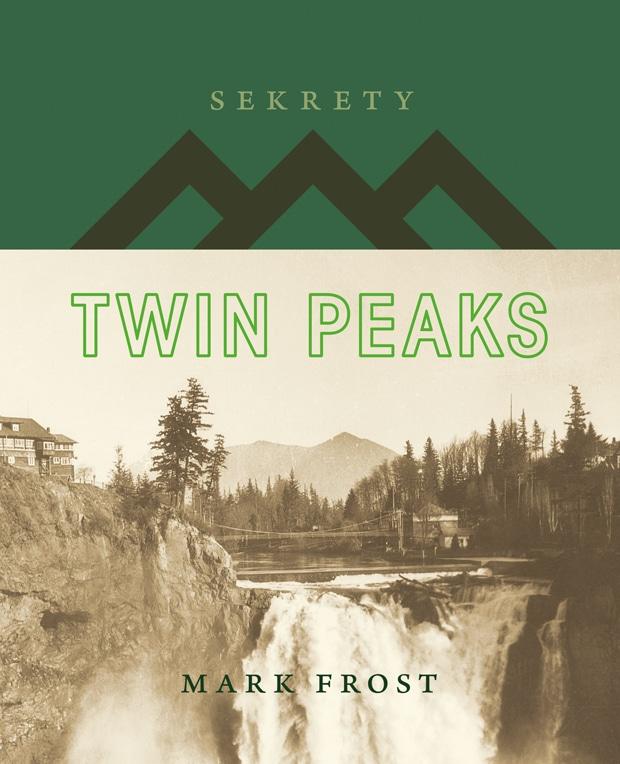 Sekrety Twin Peaks