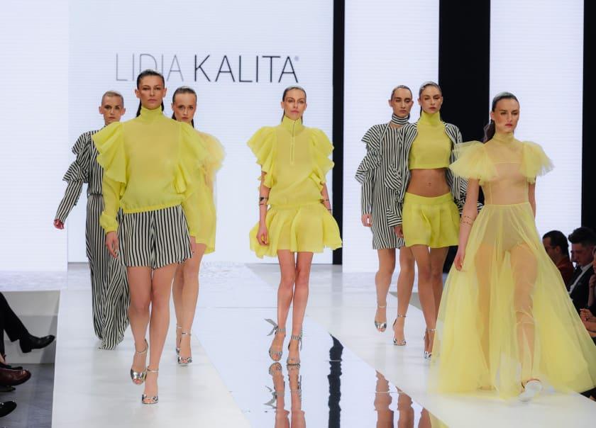 Lidia Kalita – Chemistry SS17