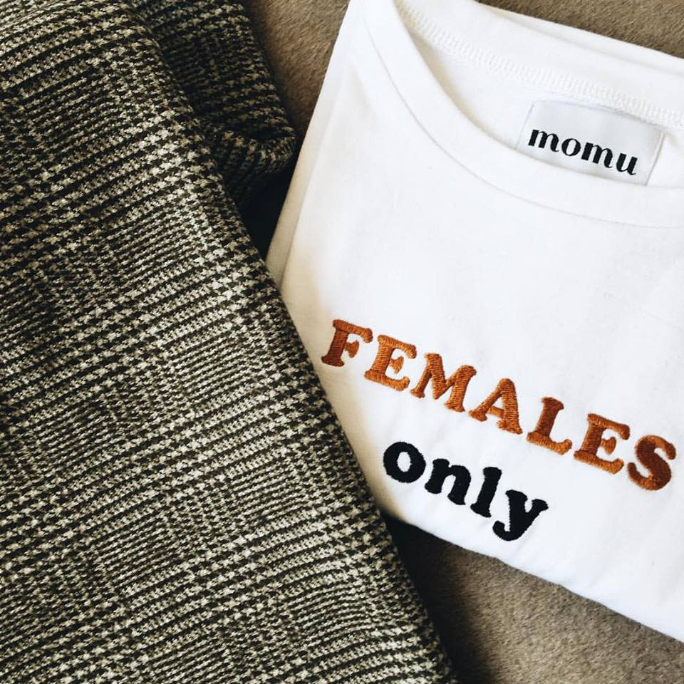 Momu Females