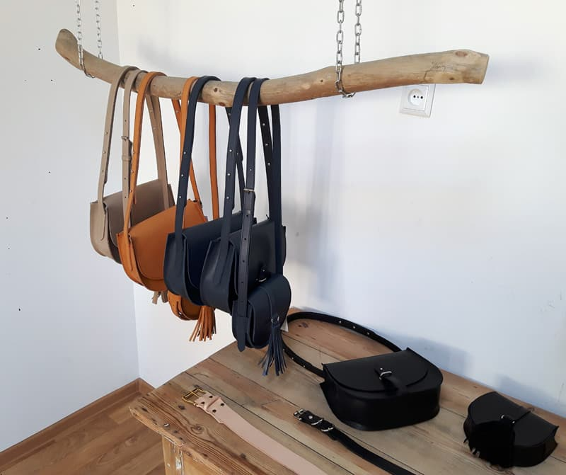 Wenska Leather Goods
