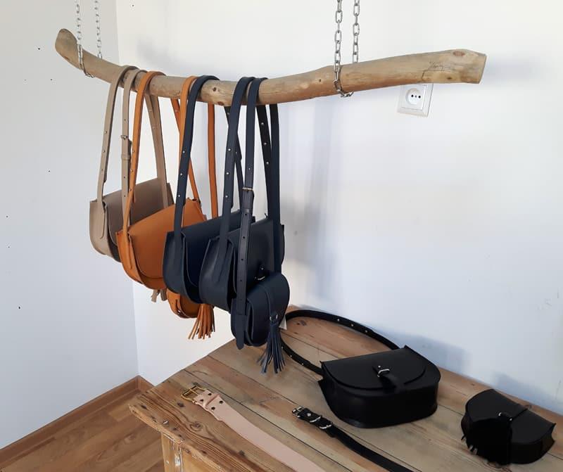 Wenska Leather Goods