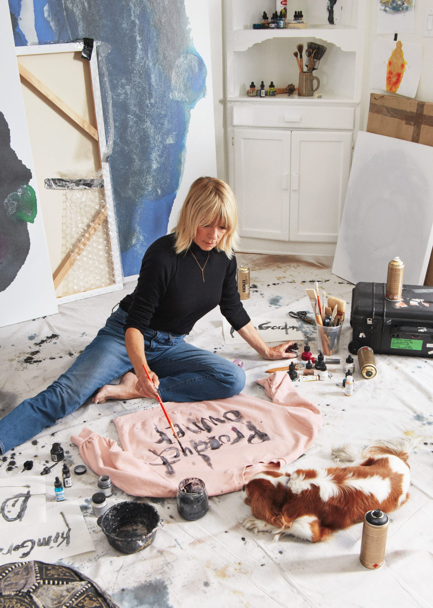 Kim Gordon & Other Stories