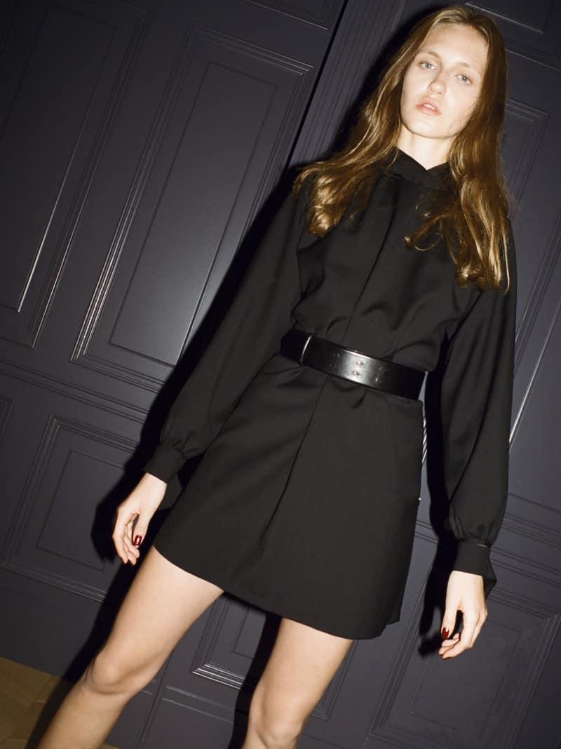 24 Gianna dress, Lia belt 5