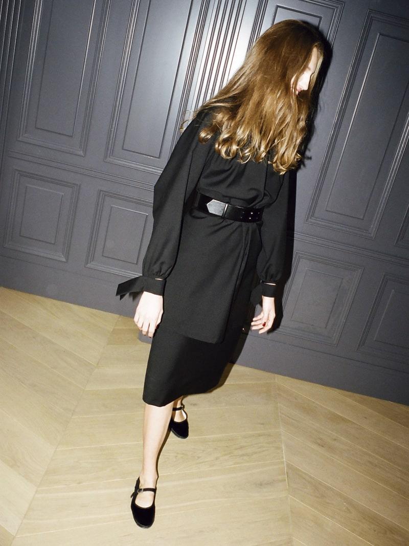 29 Gianna dress, Enza skirt 3