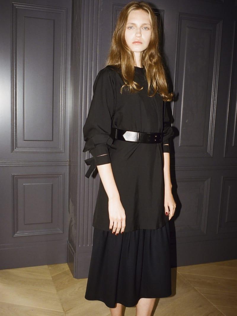 31 Franca dress, Ambra skirt 3