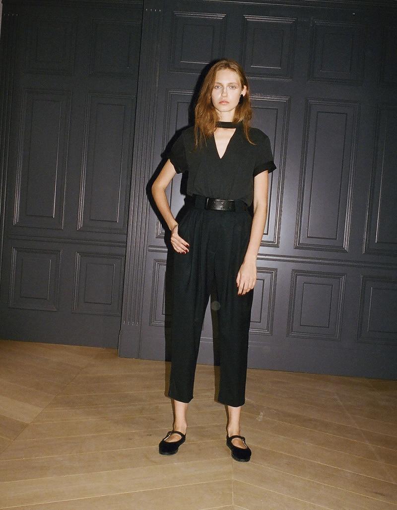 39 Me blouse, Ornella pants_1