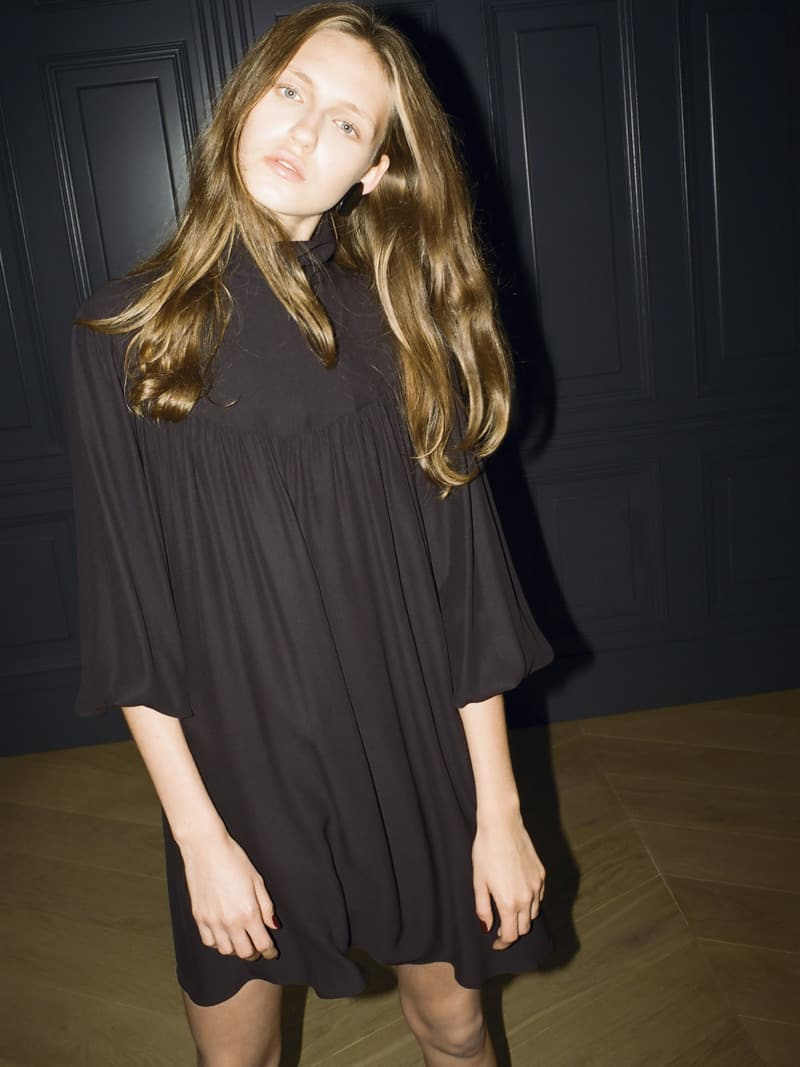 9 Dina silk dress 2