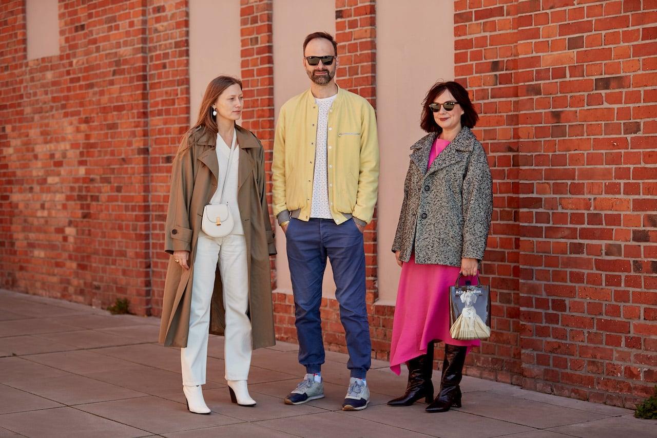 KTW Fashion Week cz. 1