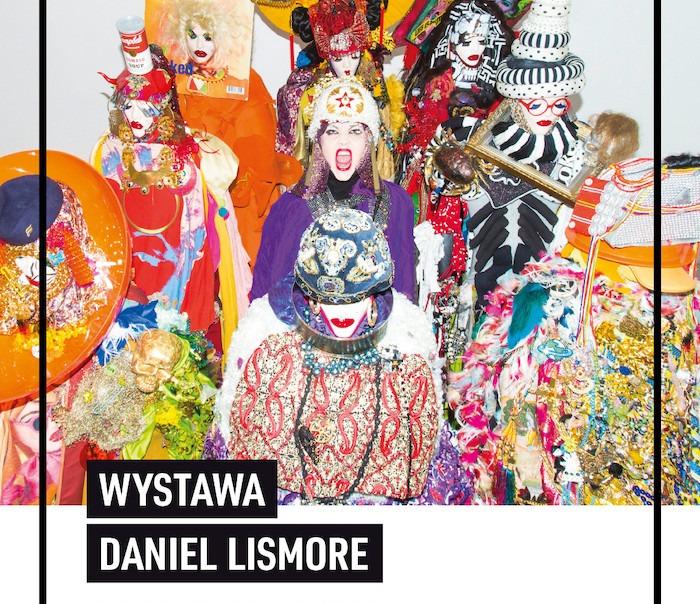 """""""Jestem dziełem sztuki"""". Daniel Lismore w Starym Browarze!"""