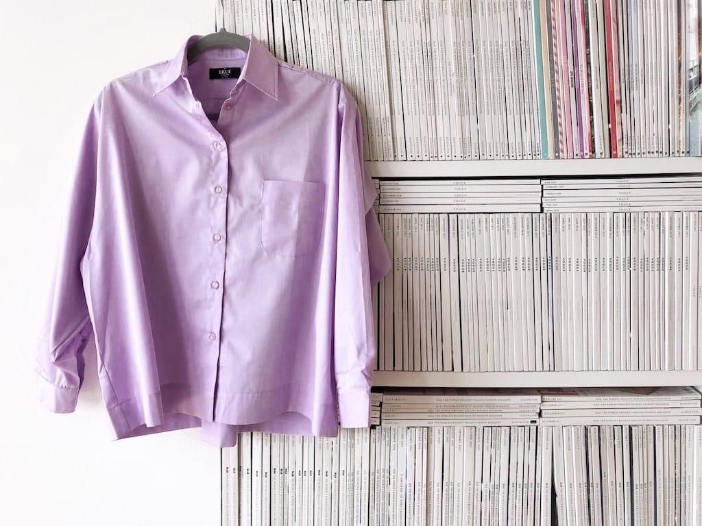 Koszula True Color by Ann.