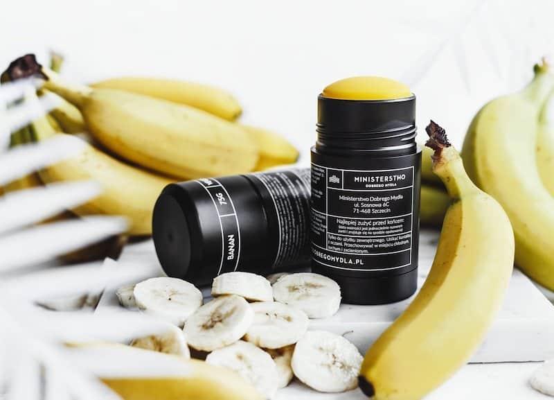Ministerstwo Dobrego Mydła. Banan.