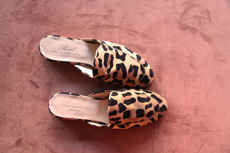 Anniel. Najwygodniejsze buty świata.