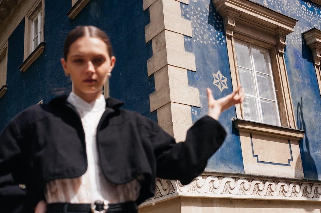 Ania Kuczyńska. Stella.