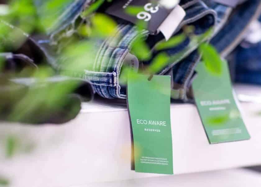 W stronę zrównoważonej mody. Raport zintegrowany LPP za rok 2019/20.