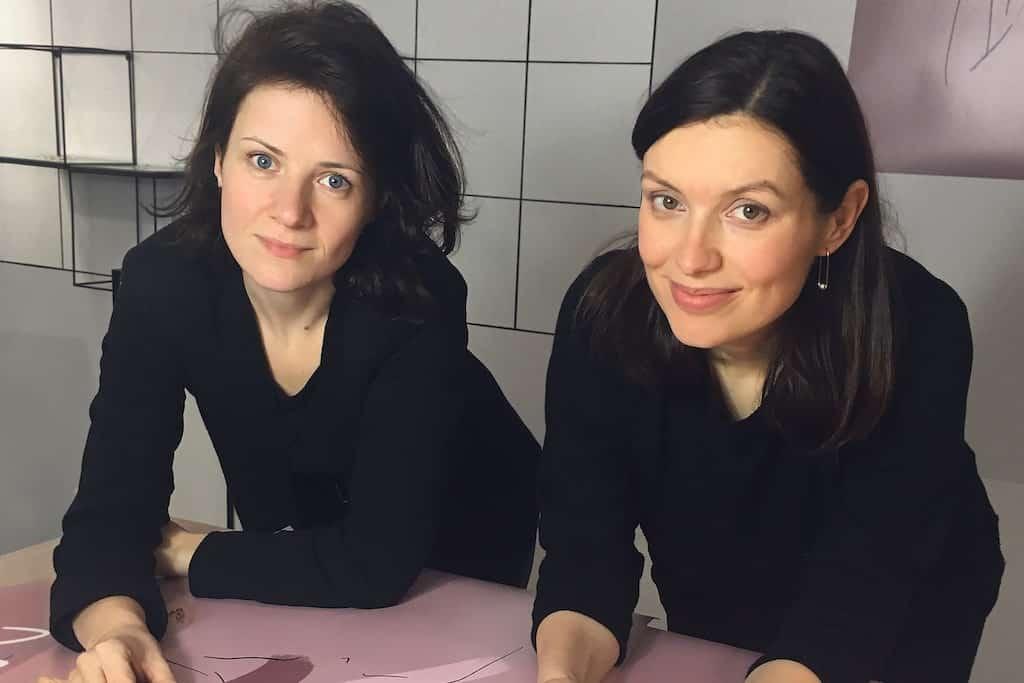 Kasia Wójcik x Dominika Cierplikowska. Muse.