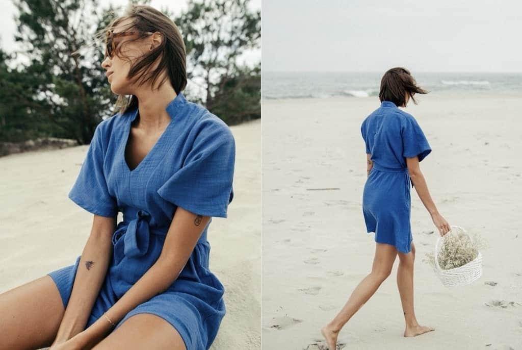 Talya. Seaside Breeze.